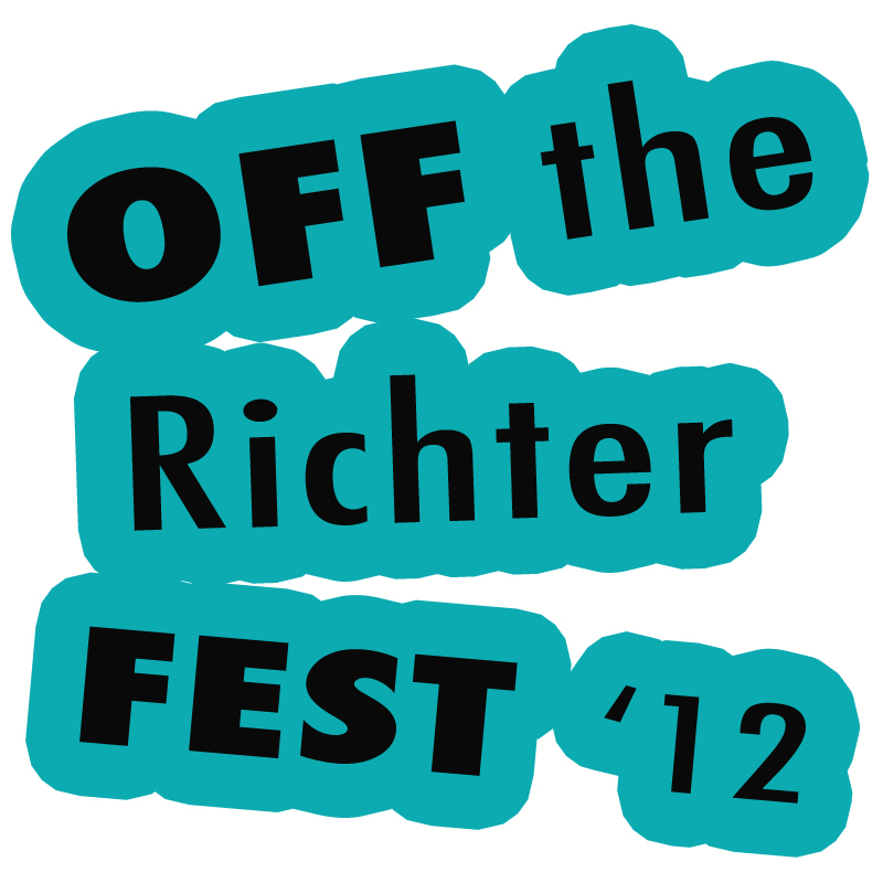 OFF the Richter FEST '12